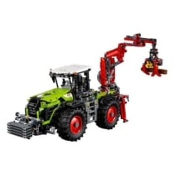 LEGO® Claas Xerion 5000 Trac VC