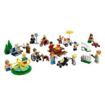 LEGO® Διασκέδαση στο πάρκο Πακέτο City People