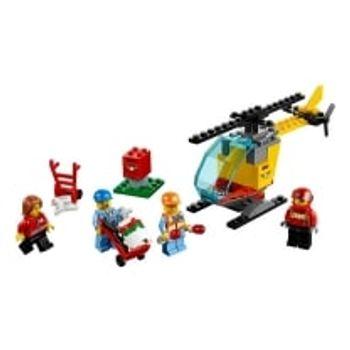 LEGO® Σετ Εκκίνησης Αεροδρομίου