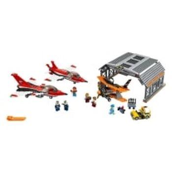 LEGO® Αεροπορική Επίδειξη Αεροδρομίου