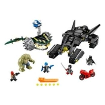 LEGO® Μπάτμαν™ Κίλερ Κροκ™ Συντριβή Υπονόμων
