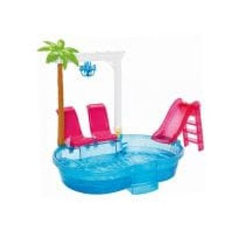 Εξωτική Πισίνα Glam Pool