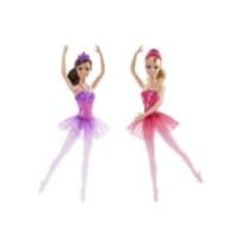 Κούκλα Barbie Μπαλαρίνα (1 Τεμάχιο)