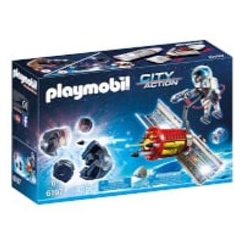 PLAYMOBIL 6197 Διαστημικός Καταστροφέας Μετεωριτών