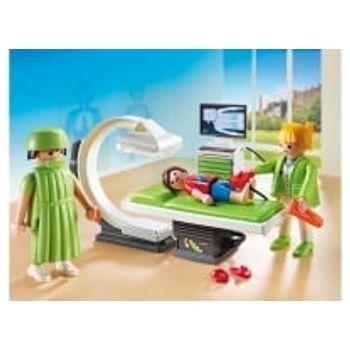 PLAYMOBIL 6659 Ακτινολογικό Τμήμα Κλινικής