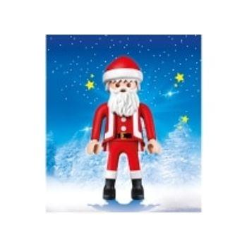PLAYMOBIL 6629 XXL Άγιος Βασίλης