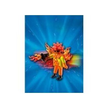 PLAYMOBIL 6819 Πολεμιστής Φωτιάς