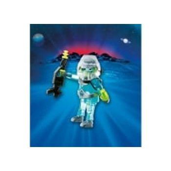 PLAYMOBIL 6823 Πολεμιστής του Διαστήματος