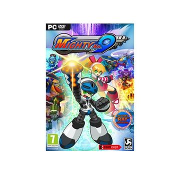 PC Game – Mighty No. 9