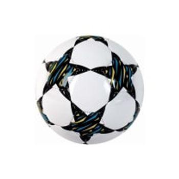 Μπάλα Ποδοσφαίρου Galaxy Stars Δερμάτινη Μικρή