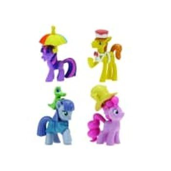 Φιγούρα Μίνι My Little Pony Fim Collectable Story (1 Τεμάχιο)