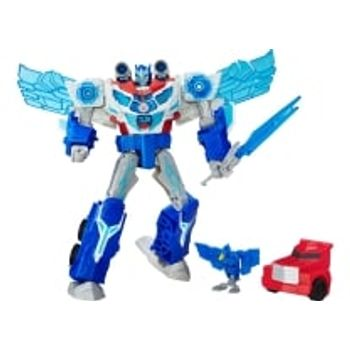 Φιγούρα Transformers Power Surge Optimus Prime