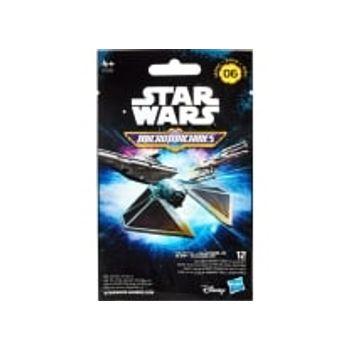 Μίνι Φιγούρα Star Wars σε Φακελάκι MicroMachines Episode 7 (1 Τεμάχιo)