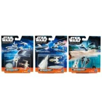 Διαστημόπλοιο Star Wars MicroMachines Episode 7 (1 Τεμάχιο)