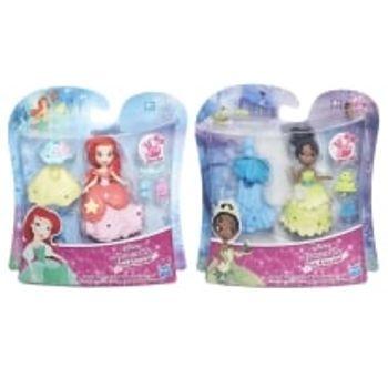 Κούκλα Μινι Πριγκίπισσα Disney Fashion (1 Τεμάχιο)