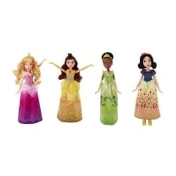 Κούκλα Disney Πριγκίπισσα Classic Fashion Tier 2 (1 Τεμάχιο)