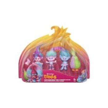 Σετ Troll Town Multipack με Μίνι Φιγούρες (1 Τεμάχιo)