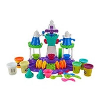 Ιce Cream Castle Play-Doh