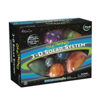 Σετ 3D Solar System Think Fun