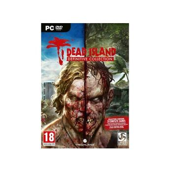 PC Game – Dead Island Definitive Collection