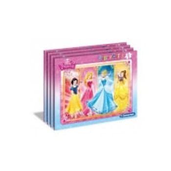 Παζλ Disney Princess Super Color Disney (30 Κομμάτια)