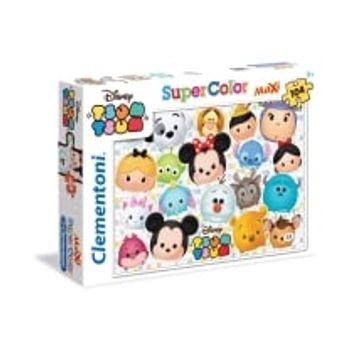 Παζλ Tsum Tsum Super Color Disney (104 Κομμάτια)