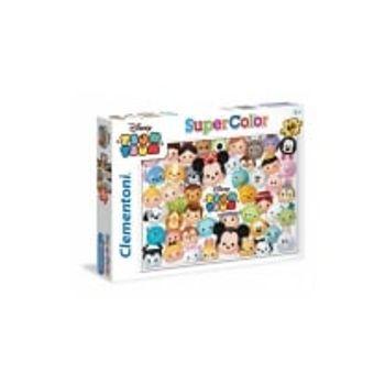 Παζλ Tsum Tsum Super Color Disney (60 Κομμάτια)