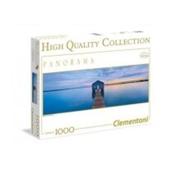 Παζλ Γαλάζια Γαλήνη Panorama Collection (1000 Κομμάτια)