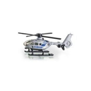 Μινιατούρα Ελικόπτερο Αστυνομίας Siku