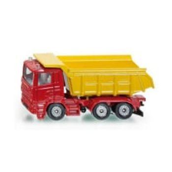 Μινιατούρα Φορτηγό με Ανατρεπόμενη Καρότσα Siku