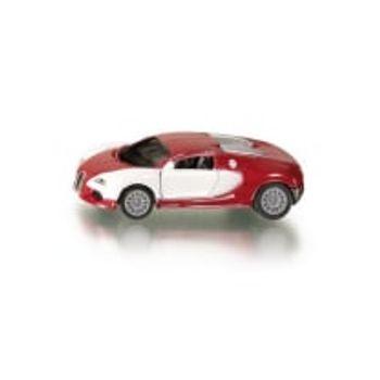 Μινιατούρα Αυτοκινητάκι Bugatti EB 16.4 Veyron Siku