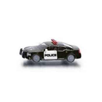 Μινιατούρα Αυτοκινητάκι Αστυνομίας Αμερικής Siku