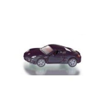 Μινιατούρα Αυτοκινητάκι Porsche Siku