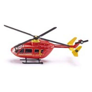 Μινιατούρα Ελικόπτερο 1/87 Siku