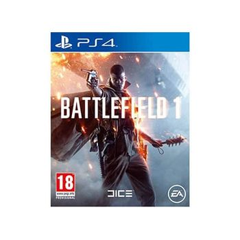 Battlefield 1 – PS4 Game