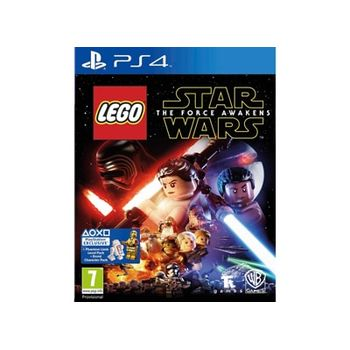 LEGO Star Wars: The Force Awakens – PS4 Game