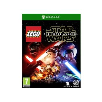 LEGO Star Wars: The Force Awakens – Xbox One Game