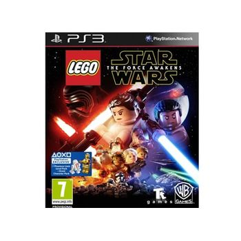 LEGO Star Wars: The Force Awakens – PS3 Game