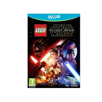 LEGO Star Wars: The Force Awakens – Wii U Game