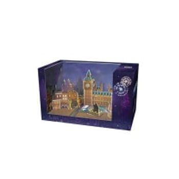 3D Παζλ London at Night (27 Κομμάτια)