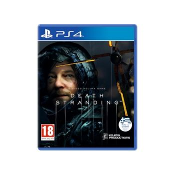 Death Stranding – PS4 Game