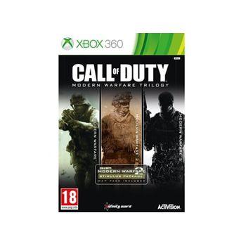 Call of Duty: Modern Warfare Trilogy – Xbox 360 Game