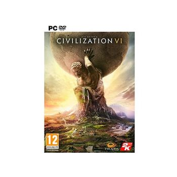Sid Meier's Civilization VI – PC Game
