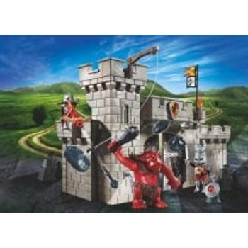 PLAYMOBIL 5670 Κάστρο Ιπποτών και Ξωτικό