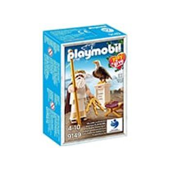 PLAYMOBIL 9149 Play & Give Δίας