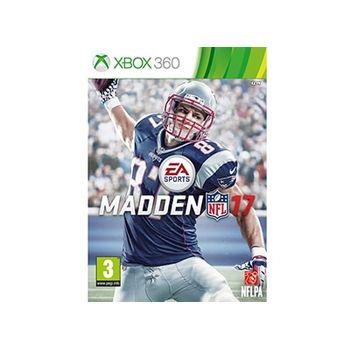 XBOX 360 Game – Madden NFL 17