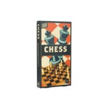 Γρίφος Σκάκι Chess