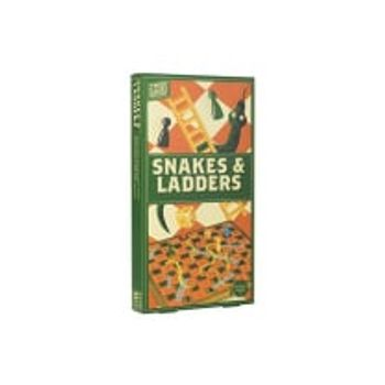 Επιτραπέζιο Φιδάκι Snakes and Ladders
