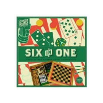 Επιτραπέζιο Six in One