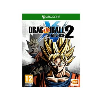 Dragon Ball Xenoverse 2 – Xbox One Game